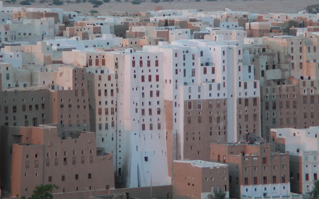 "The City of Shibam: Conservation Beyond ""Preservation"""