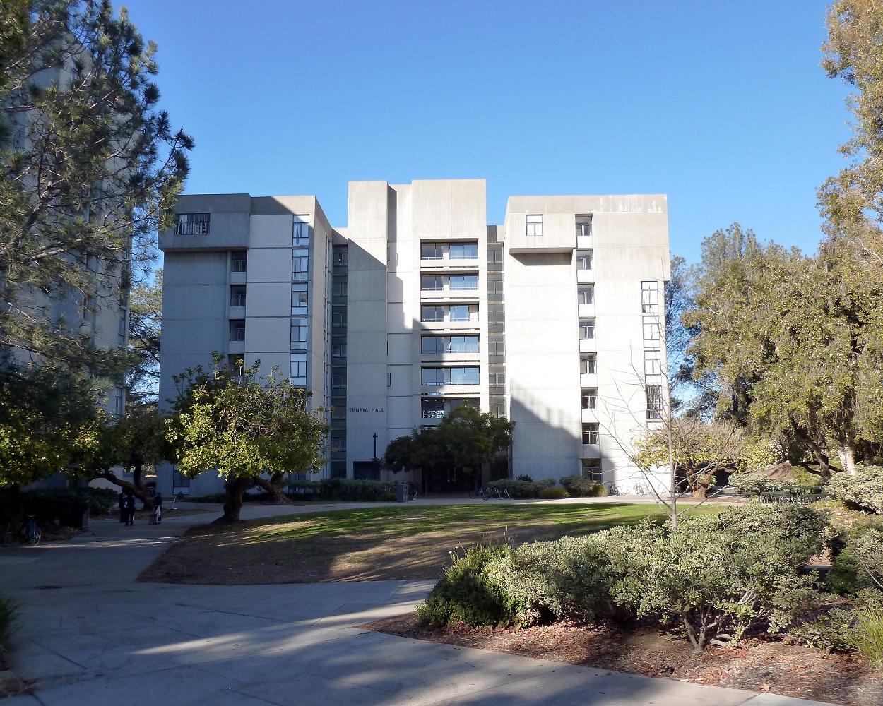 Tenaya Hall