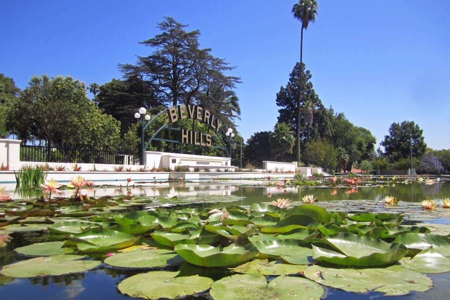 Beverly Gardens Park 2