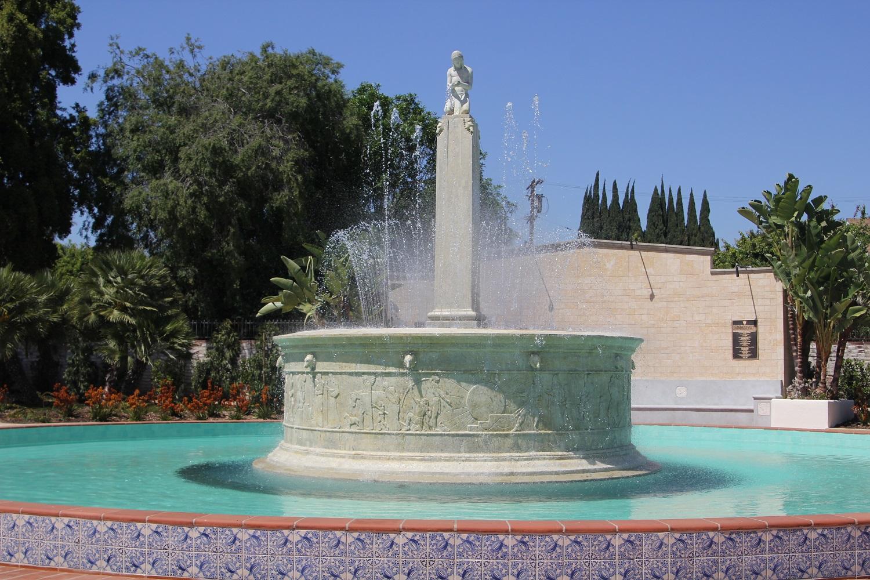 Beverly Gardens Park 3