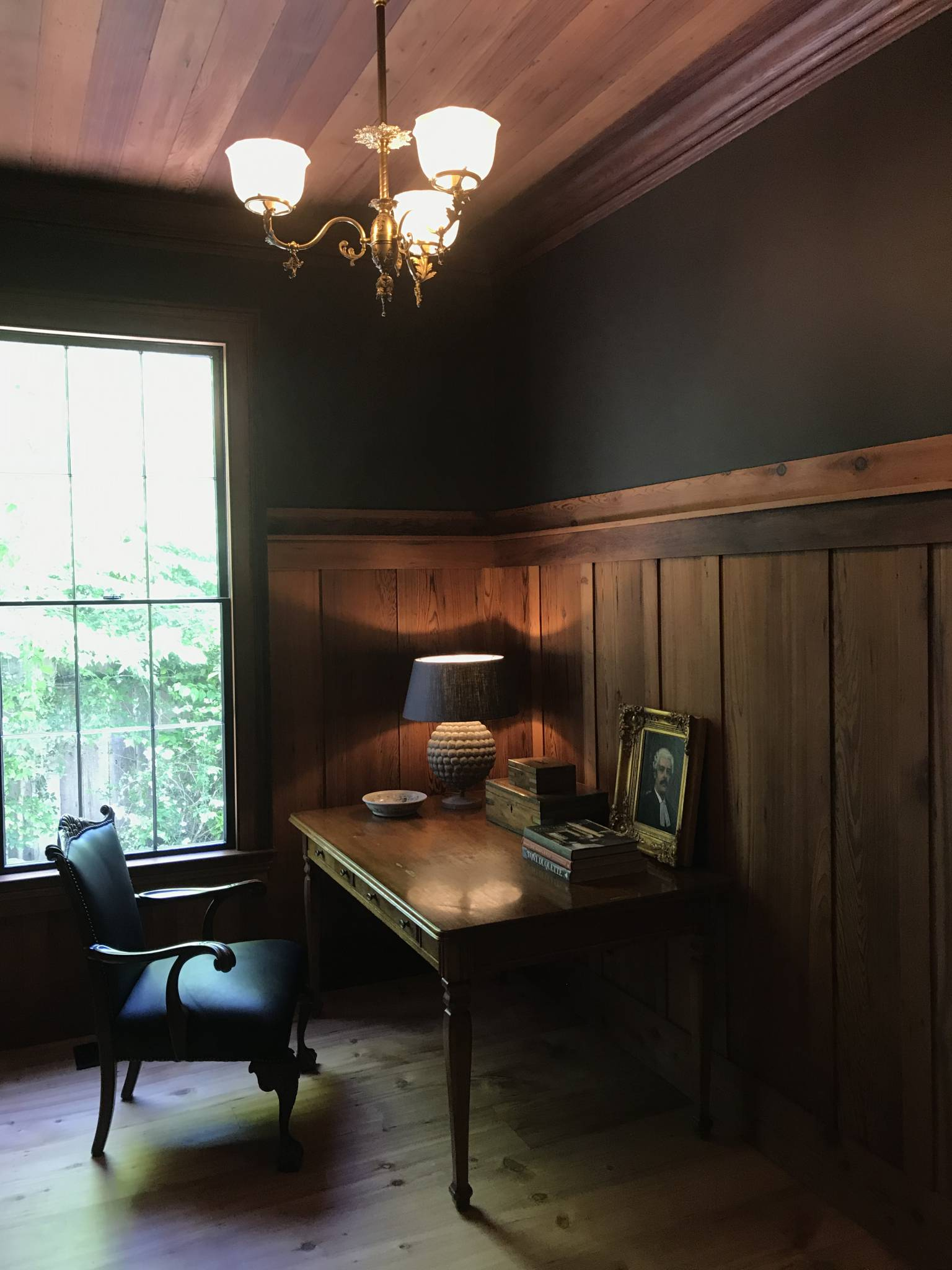 Horrell House - Redwood Office