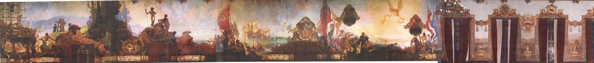 SBCH-Mural