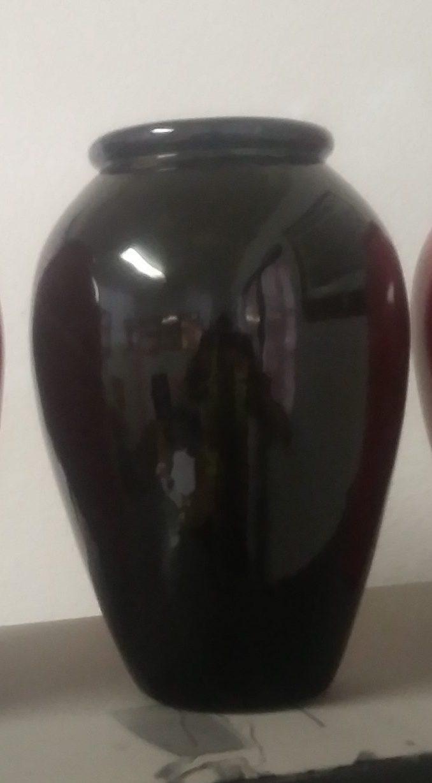 Gladding McBean Handcrafted Glazed Terra Cotta 88-12 in Black Tuxedo Color