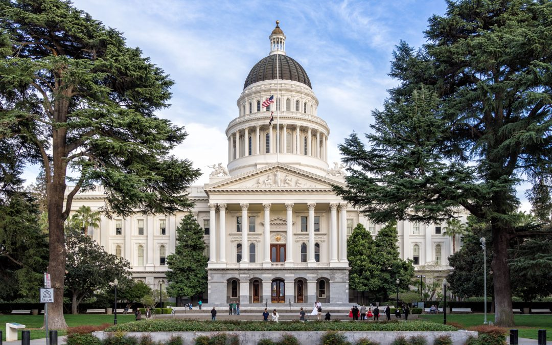 California Historic Tax Credit is Funded for 2022!